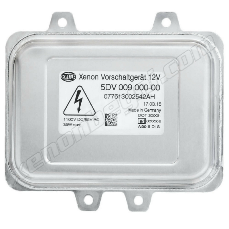 Range Rover Vogue & Sport 2007-2009 Xenon Far Beyni YWC500480 - 1