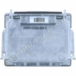 Citroen DS4 DS5 2011-2017 Xenon Far Beyni 6224L8 - 1