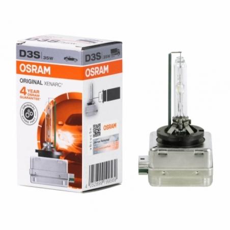 Osram Xenarc D3S 66340 Orjinal Xenon Ampul - 1