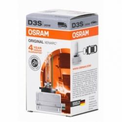 Osram Xenarc D3S 66340 Orjinal Xenon Ampul - 2
