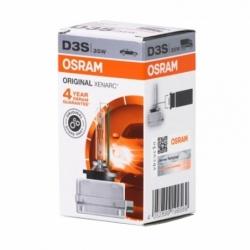 Osram Xenarc D3S 66340 Orjinal Xenon Ampul - 3
