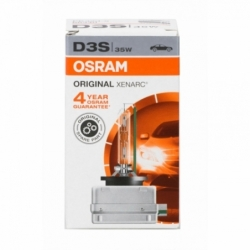 Osram Xenarc D3S 66340 Orjinal Xenon Ampul - 4
