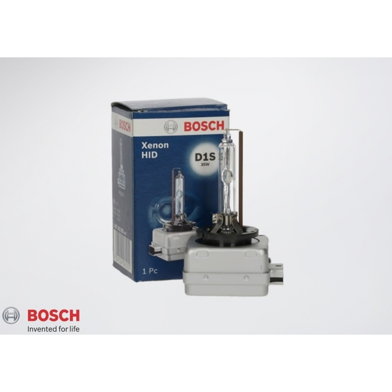 Bosch D1S Orjinal Xenon Ampul - 1
