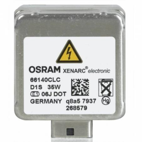Osram Xenarc 66140Clc D1S Xenon Ampul 2 Adet - 3