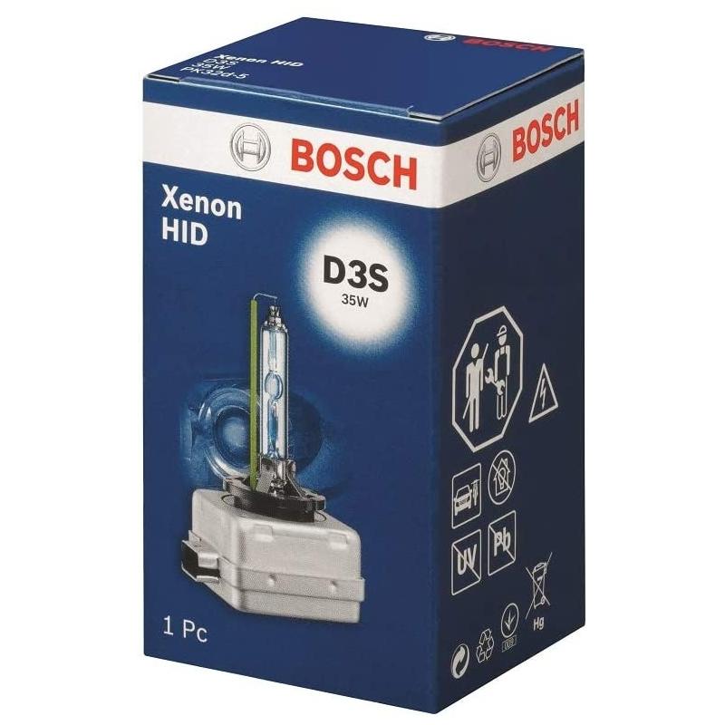 Bosch D3S Orjinal Xenon Ampul 35W PK32D-5 - 1