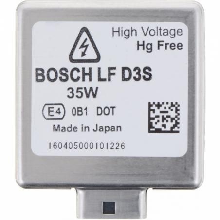 Bosch D3S Orjinal Xenon Ampul 35W PK32D-5 - 2