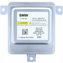 BMW 2 Serisi F22 F23 2013-2016 Xenon Far Beyni 7318327 - 1