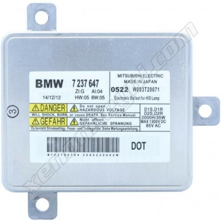 BMW F10 Xenon Far Beyni - 1