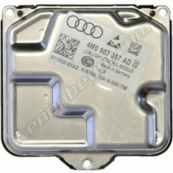 Audi A4 2016-2020 Led Far Beyni 4M0907397AD - 1