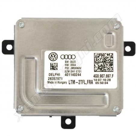 VW Gündüz farı için güç modülü 4G0907697J 4G0907697G 4G0907697H - 1