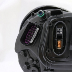Porsche Panamera Makyajlı Kasa Sol Far - 5