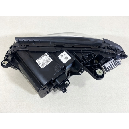 Mercedes W205 C180 C200 C220 Orjinal Sağ Led Far A2059067403 - 4