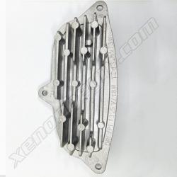 Audi Q2 Sağ Far Led Modülü 81A998474 - 2