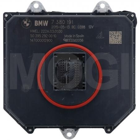 BMW G30 G32 G11 X3 G01 X4 G02 Lazer Far Beyni - 7380191 - 1