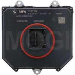 BMW G30  LAZER FAR BEYNİ - 7380186 - 1
