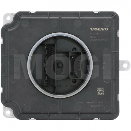 VOLVO S60 V60 XC40 XC60 Led Far Beyni - 31427787 - 1