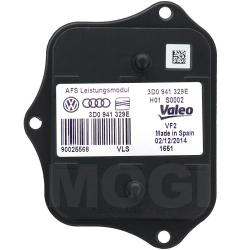 Volkswagen Golf 7 AFS Kontrol Beyni - 3D0941329E - 1