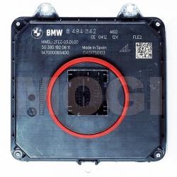 BMW F30 Lci Led Far Beyni - 8494842 - 1